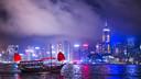 【成人立减900/人】【港城故事】香港澳门5日游【香港自由活动/海洋公园/国航直飞】港珠澳大桥