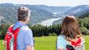 奥地利 漫步高山湖水间8晚10天私享游