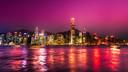 香港半自助