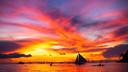 長灘島跟團游