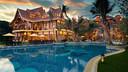 海滨度假酒店+