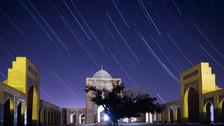 【河北兴隆亲子科普活动】探秘璀璨星空,夜宿天文台,一起看星辰大海
