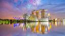 """歌诗达邮轮""""幸运号""""—新加坡、泰国、柬埔寨8晚10天南洋风情之旅"""