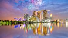 新加坡SEA海洋馆1日游【1、极速出票   2、即订即用   3、有效期内使用即可   4、扫码入园无需打印   5、价格低于现场购买票价】