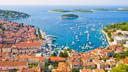 克罗地亚跟团游