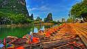 桂林跟团游