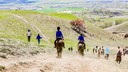 新疆跟團游