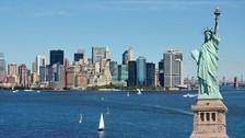 【初次赴美优选】美国东西海岸印象10-12日游
