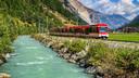 瑞士一日游