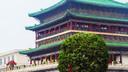 中国目的地参团