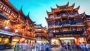 上海跟團游