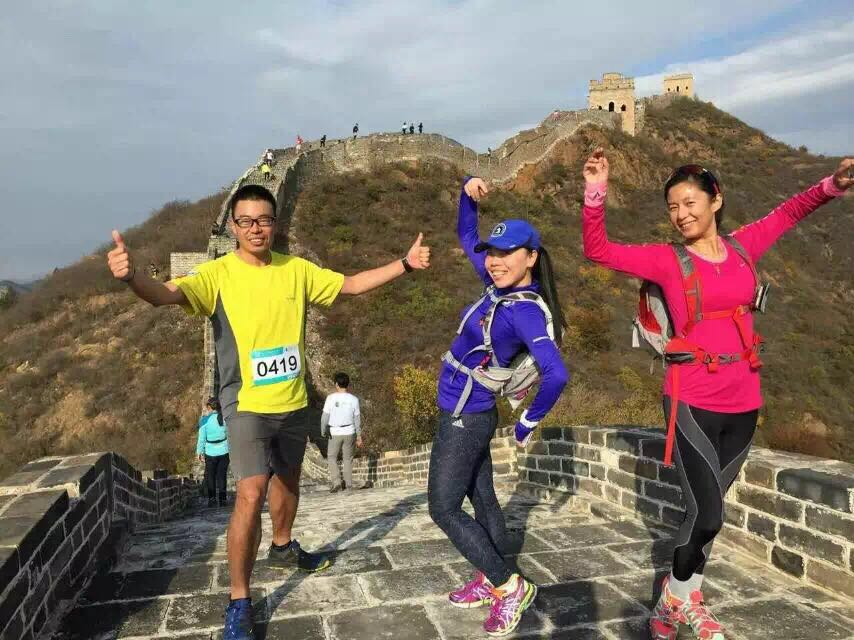 国际旅游圈资深达人谈古北水镇山地马拉松赛