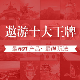 上海站遨游十大王牌