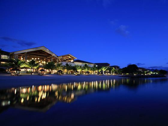 【西岸海景】毛里求斯5晚8天百变自由行【洲际度假村/豪华面海房】