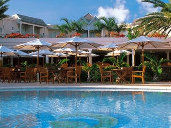 【殖民地风】毛里求斯5晚8天百变自由行【瑞禧敦度假村/法式海景房】