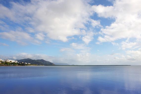 澳洲大堡礁名校阳光之旅8日游【南方航空/广州往返/华南地区联运】
