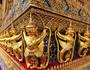 【天使之城】泰国曼谷5晚7天百变自由行【精选曼谷水门/暹罗商圈酒店/四钻五钻酒店任选/赠专车接送机】