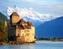 【婚纱旅拍】瑞士7晚9天百变自由行【旅游婚拍一举两得/含因特拉肯拍摄当天用车/专业团队2对1服务】