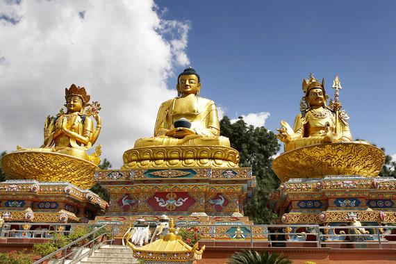 【私家团】尼泊尔不丹9日游【4人起发团/国航航班/帕罗/廷布/普纳卡】