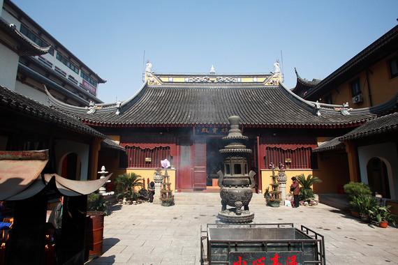 華東:安心系列-上海世博會兩次入園/水鄉周莊臥去飛回4日