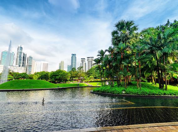 【双城之恋】文莱+马来西亚沙巴6晚7天半自助【文莱皇家航空/赠沙巴双岛出海/纯玩无购物】