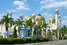 马来西亚签证预订单 南京送签上海领区1日游【中青旅品质/单操作费】
