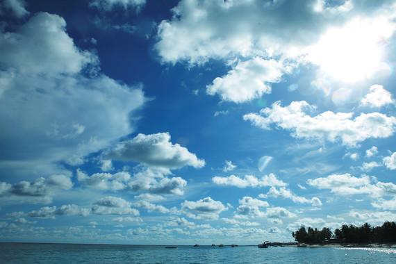 【奇趣沙巴】马来西亚沙巴/马慕迪岛/马努干岛畅游5日游【广州直飞/绝美日落/原始深林】