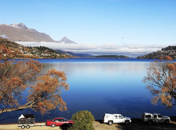 【PICK霍比特人】新西兰南北岛9晚11天半自助【怀托摩萤火虫洞-霍比屯村一日游;包含城市间巴士+接送机】