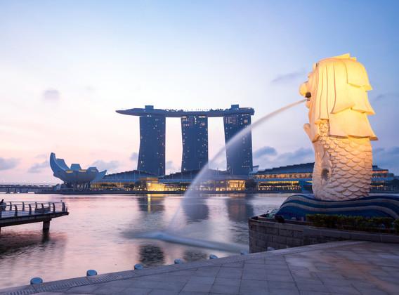 【从新出发】新加坡4晚6天半自助【2全天游览/打卡环球影城+经典市区游/4钻市区酒店】