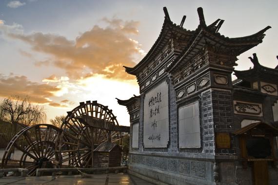 【当季爆款】云南昆明大理丽江泸沽湖6天5晚【双飞一动 泸沽湖畔】