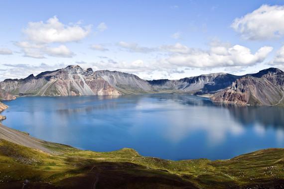 【當季爆款】吉林霧凇、萬科滑雪、長白山、鏡泊湖、哈爾濱雙高6日