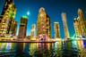 迪拜4晚7日魅力之旅/阿联酋航空/北京直飞迪拜/往返A380空中巨无霸/F行程特别升级1晚迪拜帆船酒店/多款酒店住宿供您选择