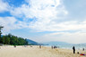 【浪漫双岛】分界洲岛、西岛、玉带滩、天涯海角浪漫五星海边5天高铁之旅