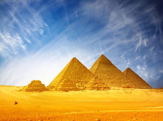 埃及开罗+卢克索+红海+土耳其伊斯坦布尔7晚10日享受之旅