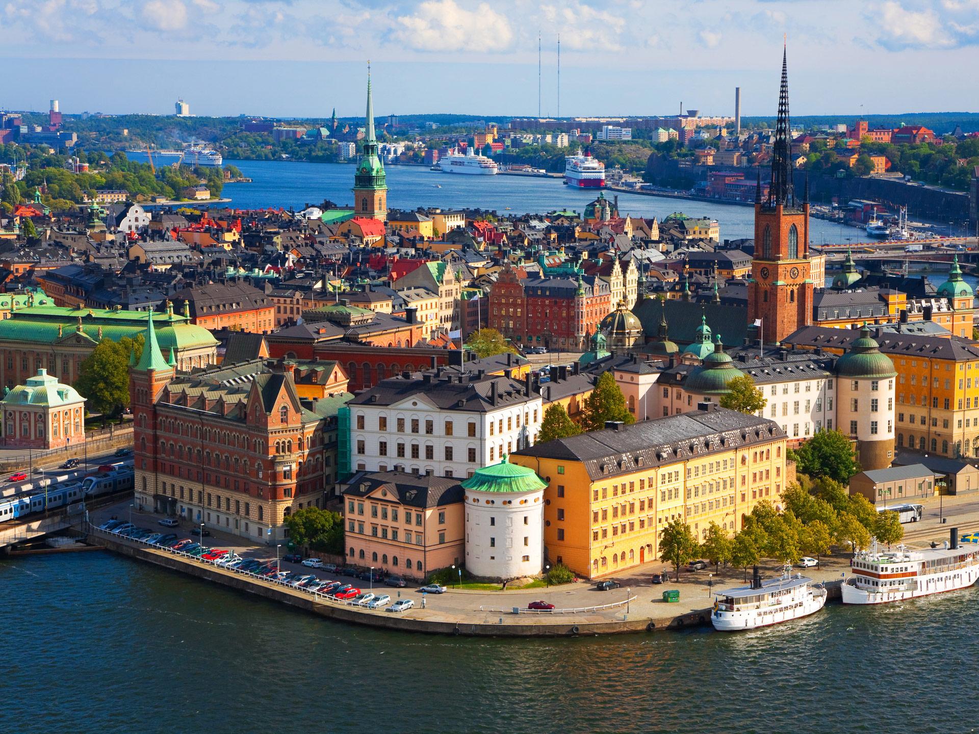北欧四国+冰岛12日-芬兰航空-丹麦+瑞典+挪威+芬兰+冰岛