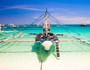 【春节纯玩】长滩6/7日游【宿新航海与蓝海度假村Fairways&Bluewater】