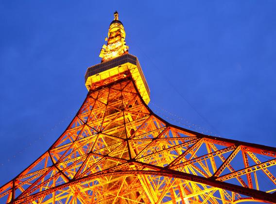 日本东京5晚6天百变自由行【品东京6天·日游·门票·超值加购·池袋商圈】
