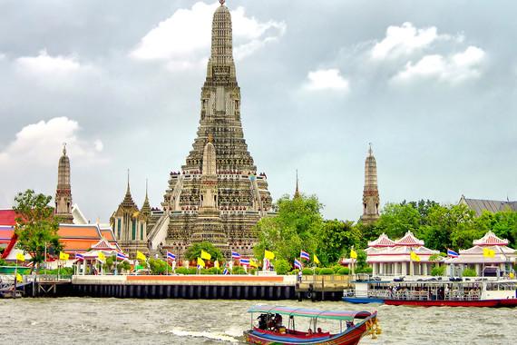 泰国签证预订单1日游【免签证费/单操作费/中青旅品质】