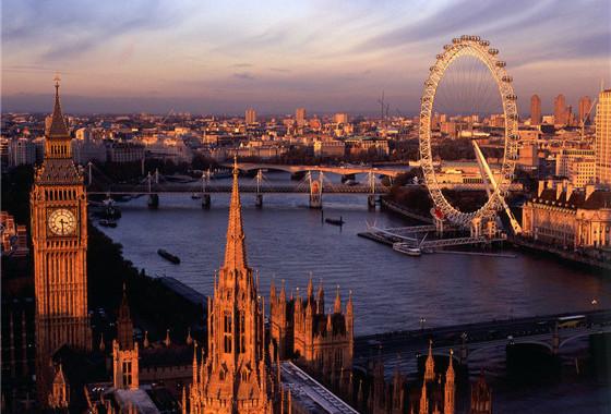 优品英国一地10日-温莎古堡 温德米尔湖区 比斯特购物村 伦敦自由活动