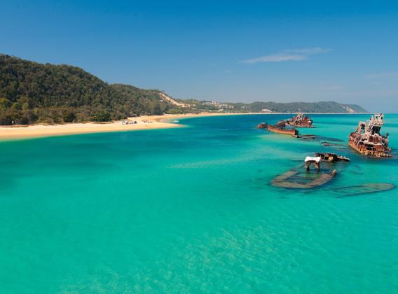 【极致之旅】澳大利亚纯玩12日游【海豚岛/企鹅岛/大堡礁】