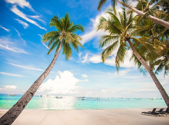 【超值惠选】菲律宾长滩岛5晚6天自由行【厦门航空/S3海边天堂花园/含交通】
