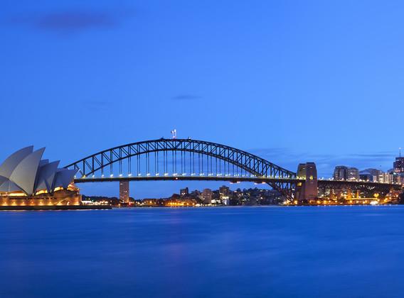 【美食美宿】澳大利亚+大堡礁+双岛轻奢11日游【南京起止/凯恩斯五星住宿/企鹅归巢】