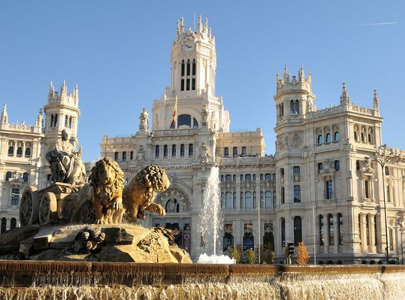 【隨心自由行】西班牙7晚9天自由行【行程天數可調/城市順序可調/可代訂門票日游火車票】