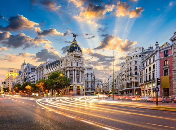 【隨心自由行】西班牙8晚10天自由行【行程天數可調/城市順序可調/可代訂門票日游火車票】