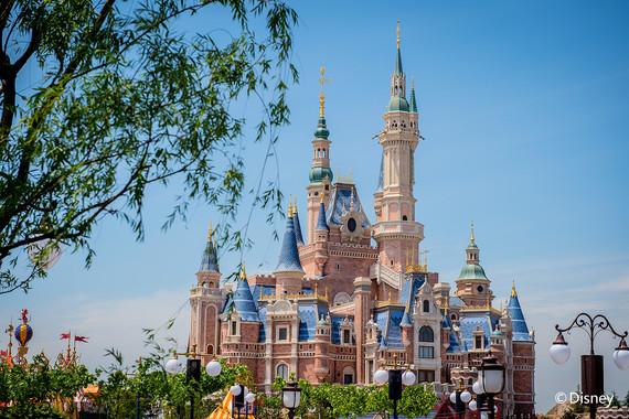【當季爆款】上海一地+迪士尼雙高3日探索游【迪士尼一日入園/登高賞魔都夜景/革命印記·四行倉庫/網紅必打卡·武康路】
