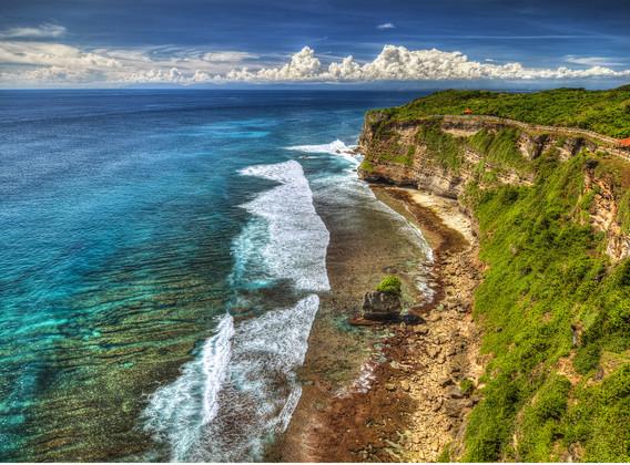 【高性价比】巴厘岛5晚7天百变自由行【库塔明星Bintang Kuta酒店/赠往返接送机】