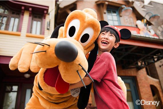 """【休闲 度假】上海迪士尼二次入园、奇幻童话城堡""""灯光烟花秀""""纯玩2日游"""