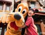 """【国庆 乐园 度假】上海迪士尼、童话城堡""""灯光烟花秀""""纯玩2日游"""