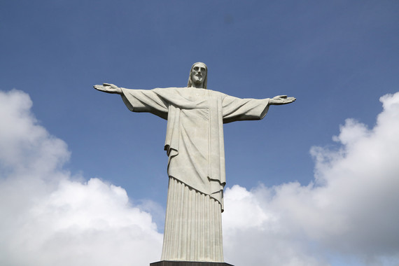 巴西+阿根廷+乌拉圭华美之旅13晚17天,打卡网红圣地基督山,面包山,玛瑙斯,伊瓜苏,雅典人书店,蝙蝠胡同,大冰川国家公园,科洛尼亚
