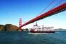 【企业尊享】大手拉小手~美国西海岸旧金山/一号公路/洛杉矶13日游【奖励旅游/私家定制/随心定制】